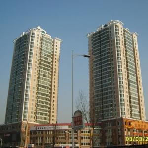 哈尔滨龙福家园高层
