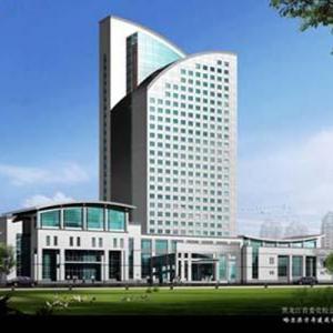 黑龙江省委党校学生公寓