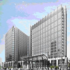 北京交通银行大厦