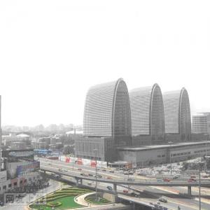 北京西环广场