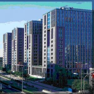北京德胜国际中心