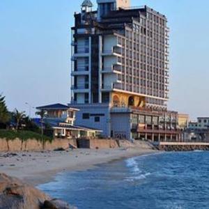 三亚山海酒店二期