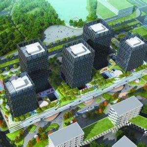 芜湖未来网络中心科技创业孵化器