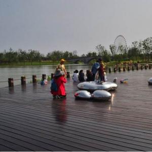 太湖湖滨广场