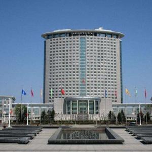 哈尔滨市委