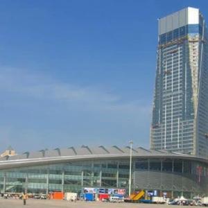 哈尔滨会展中心
