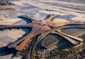 北京大兴国际机场