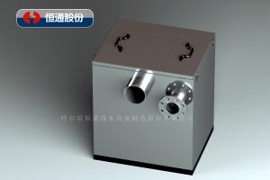 黑龙江新型污水提升设备