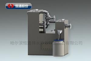 鸡西B型油水分离设备 HTGYQP-CZ系列