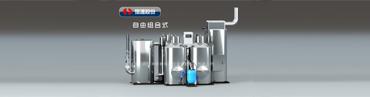 污水提升强排除渣设备
