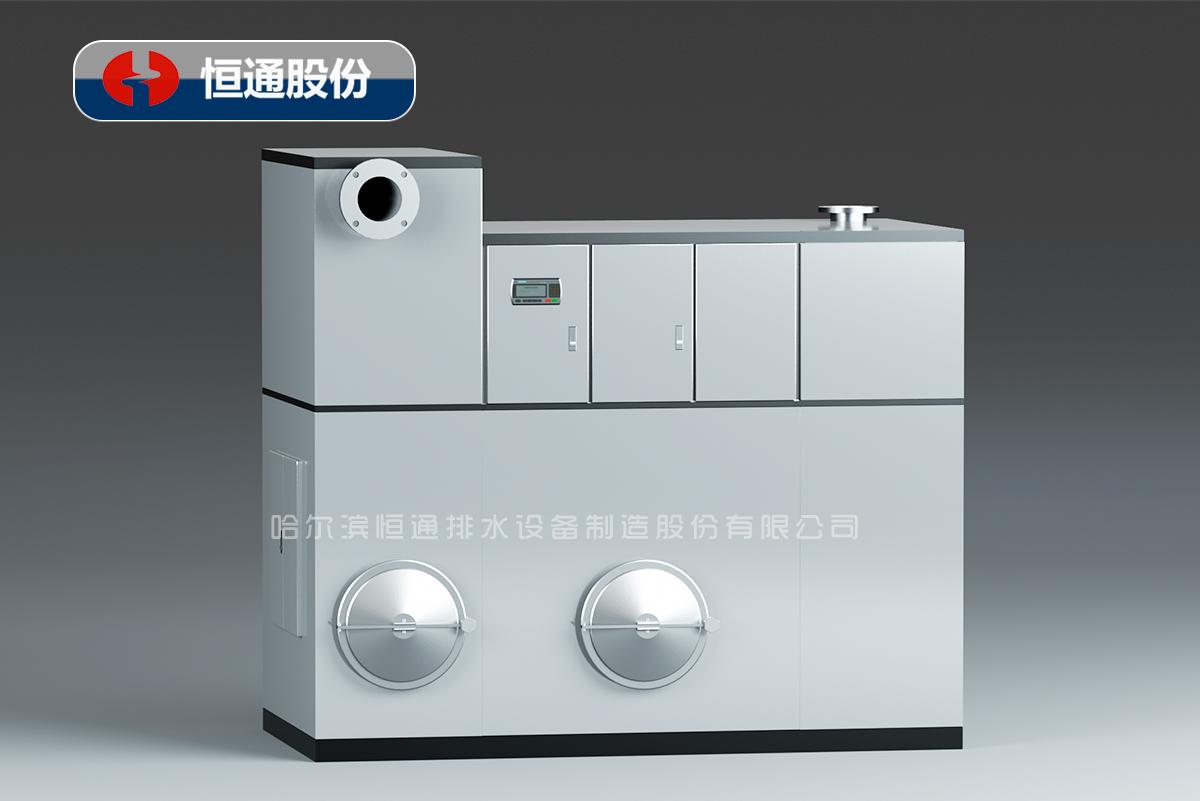 油水分离器设备