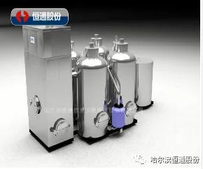 新型污水提升设备